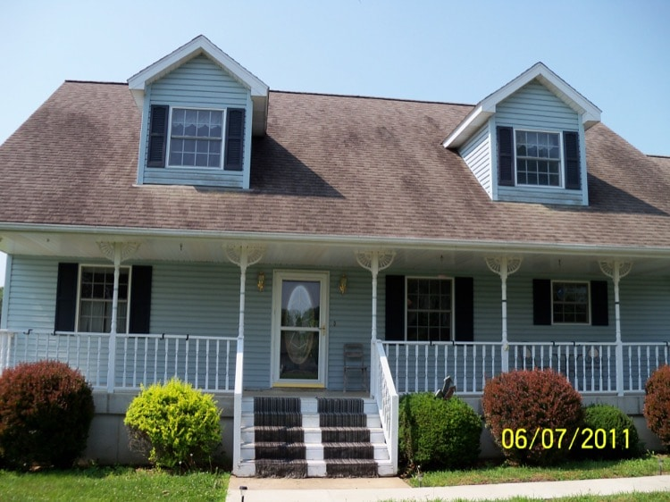 Roofing Company Springfield Mo Composition Roofing